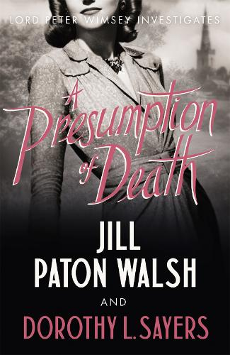 A Presumption of Death (Paperback)