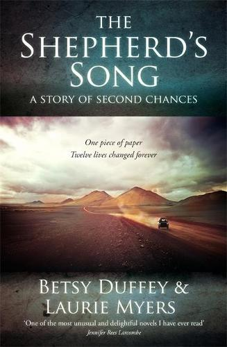 The Shepherd's Song: A Story of Second Chances (Paperback)