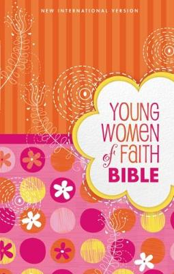 NIV Young Women of Faith Bible - New International Version (Hardback)