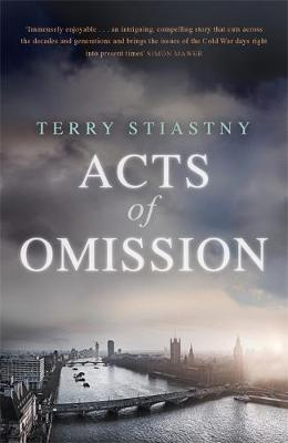 Acts of Omission (Hardback)