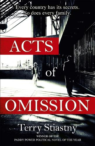 Acts of Omission (Paperback)