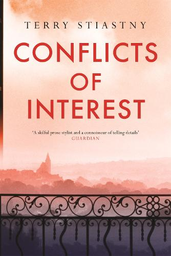 Conflicts of Interest (Paperback)