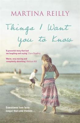 Things I Want You to Know (Paperback)