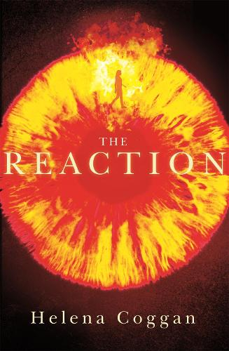 The Reaction: Book Two in the spellbinding Wars of Angels duology - The Wars of the Angels (Hardback)