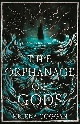 The Orphanage of Gods (Paperback)