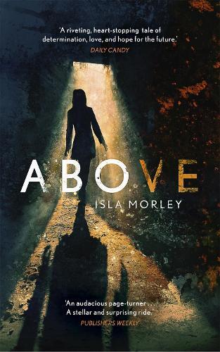 Above (Paperback)