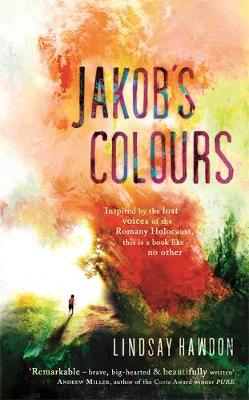 Jakob's Colours (Hardback)