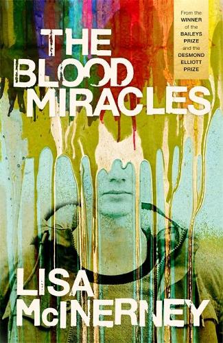 Image result for lisa mcinerney the blood miracles
