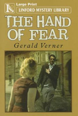 The Hand of Fear (Paperback)
