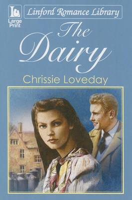 The Dairy (Paperback)