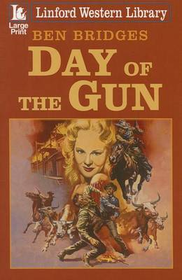 Day Of The Gun (Paperback)
