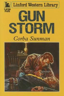 Gun Storm (Paperback)