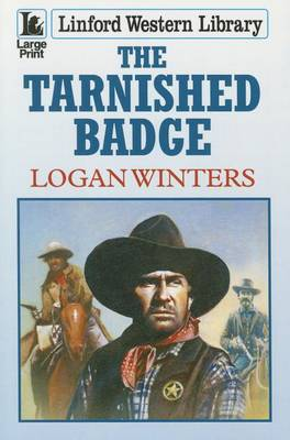 The Tarnished Badge (Paperback)