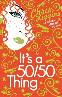 It's a 50/50 Thing (Paperback)