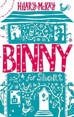 Binny for Short - Binny No. 1 (Hardback)