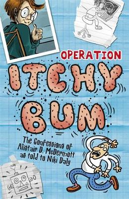 Operation Itchy Bum (Paperback)