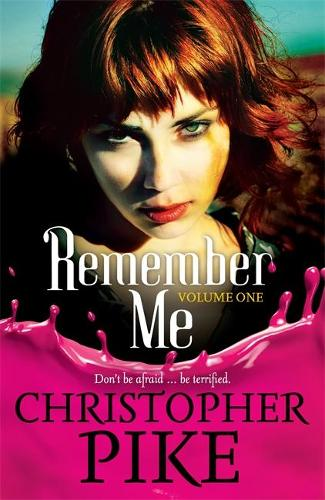 Remember Me and The Return part I (Paperback)