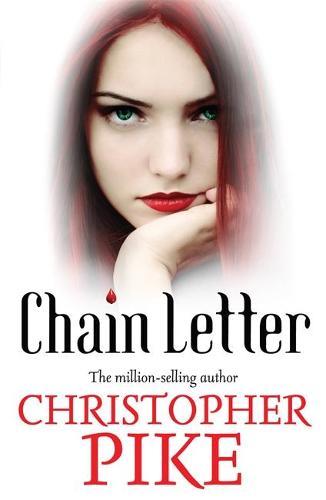 Chain Letter: Books 1 & 2 (Paperback)
