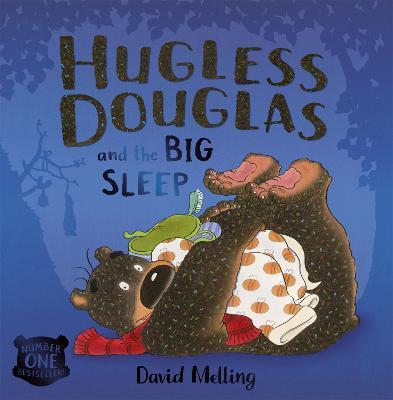 Hugless Douglas and the Big Sleep - Hugless Douglas (Paperback)