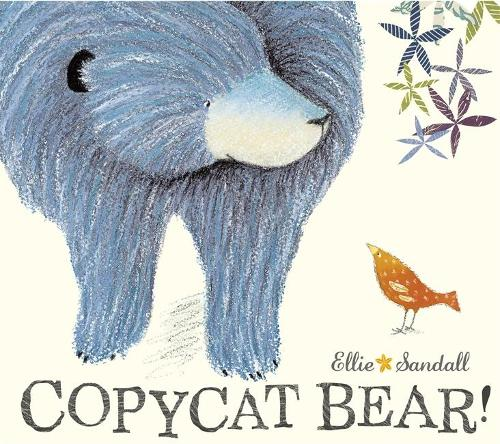 Copycat Bear (Paperback)