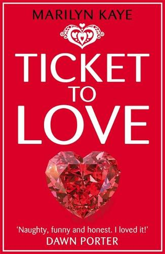 Ticket to Love (Paperback)