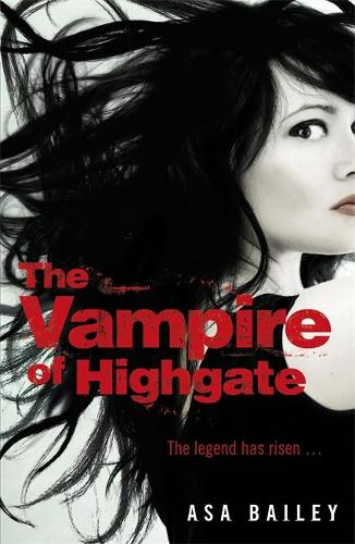 The Vampire of Highgate (Paperback)