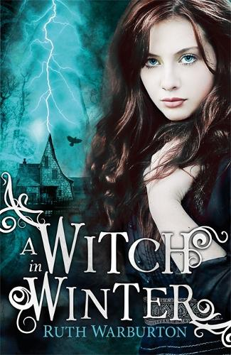 The Winter Trilogy: A Witch in Winter: Book 1 - Winter Trilogy (Paperback)