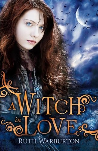 The Winter Trilogy: A Witch in Love: Book 2 - Winter Trilogy (Paperback)