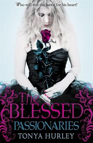 The Blessed: Passionaries: Book 2 - The Blessed (Paperback)