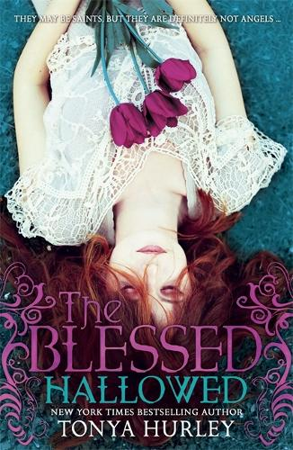 The Blessed: Hallowed: Book 3 - The Blessed (Paperback)