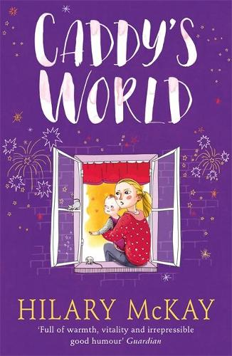 Casson Family: Caddy's World: Book 6 - Casson Family (Paperback)