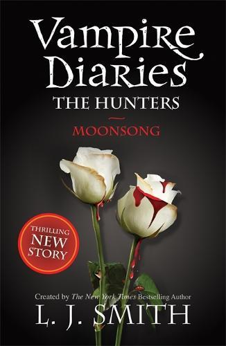 The Vampire Diaries: Moonsong: Book 9 - The Vampire Diaries (Paperback)