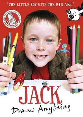 Jack Draws Anything (Paperback)