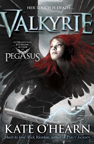 Valkyrie: Book 1 - Valkyrie (Paperback)
