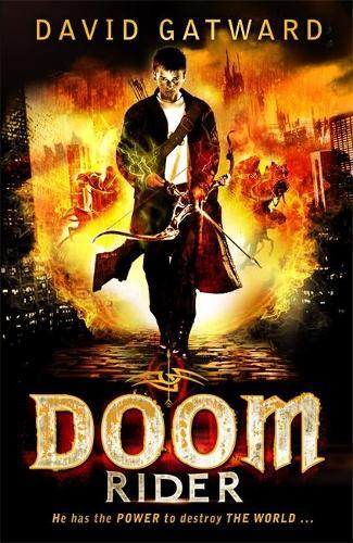 Doom Rider (Paperback)