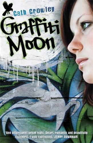 Graffiti Moon (Paperback)