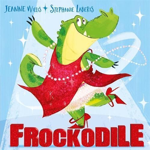 Frockodile (Hardback)