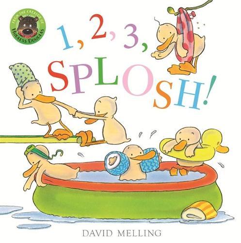 Splosh! - Splosh! (Paperback)