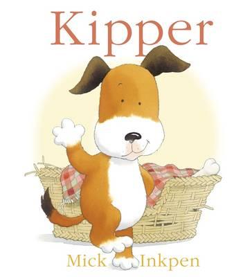 Kipper - Kipper No.1 (Board book)