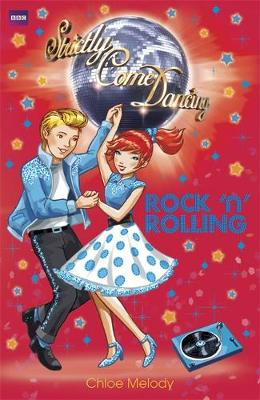 Rock 'n' Rolling: Book 3 - Strictly Come Dancing 3 (Paperback)