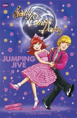 Jumping Jive: Book 4 - Strictly Come Dancing 4 (Paperback)