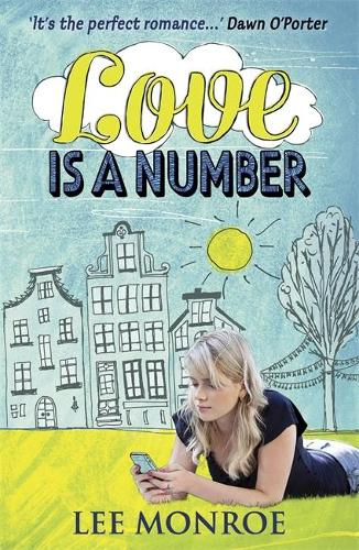 Love is a Number (Paperback)