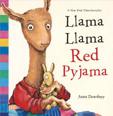 Llama Llama Red Pyjama - Llama Llama (Hardback)