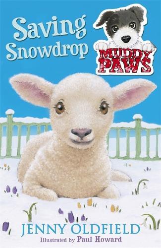 Muddy Paws: Saving Snowdrop: Book 4 - Muddy Paws (Paperback)