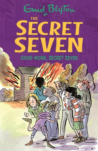 Secret Seven: Good Work, Secret Seven: Book 6 - Secret Seven (Paperback)