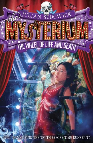 Mysterium: The Wheel of Life and Death: Book 3 - Mysterium (Paperback)