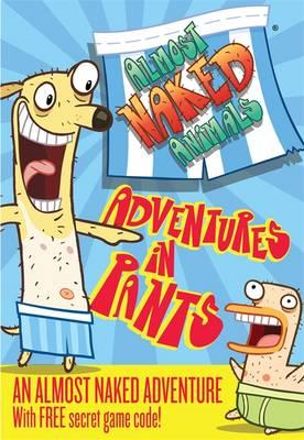 2: Adventures in Pants (Paperback)