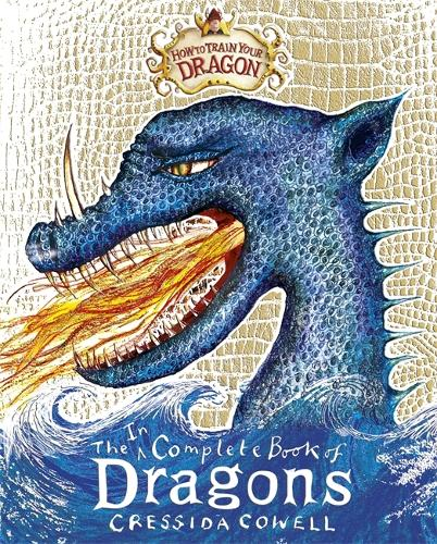 How to Train Your Dragon: Incomplete Book of Dragons - How to Train Your Dragon (Hardback)