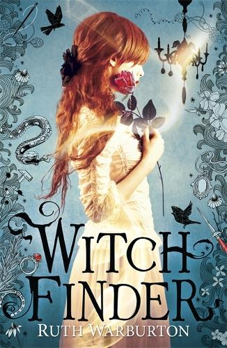 Witch Finder: Book 1 - Witch Finder (Paperback)