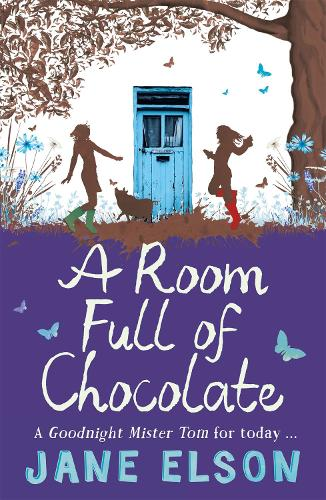 A Room Full of Chocolate (Paperback)